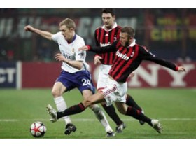 Милан - Манчестер Юнайтед