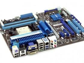 ASUS М4A89GTD Pro USB3