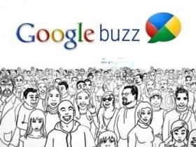 «Гугл» Buzz