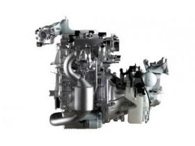 2-цилиндровый двигатель
