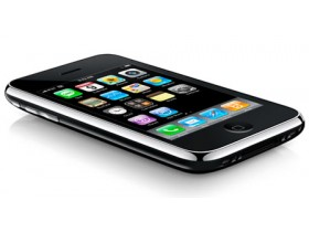 Айфон 3g, эпл