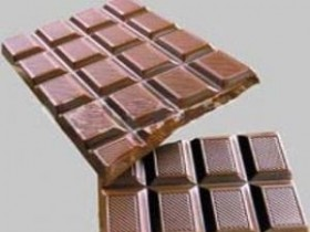 горестный шоколад