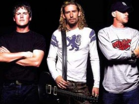 Nickelback,