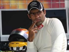 Чандхок обрел место пилота Hispania Racing