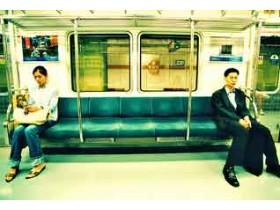 метро,япония,корея