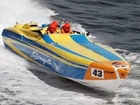 водно-моторному спорту