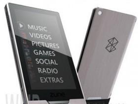 Zune HD Майкрософт