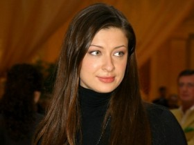 Маша Ситтель