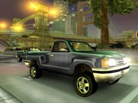 Гранд Theft Авто III