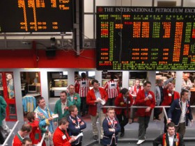 фондовый рынок