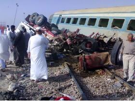 египет,поезд,трагедия