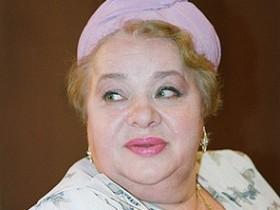 Светлана Крачковская