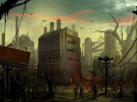 Fallout MMO
