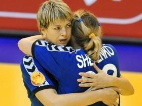 сборная Украины по гандболу