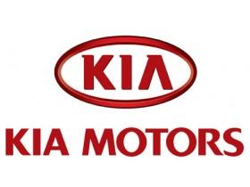 киа logo