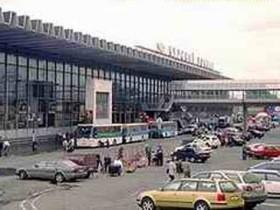 курский вокзал, столица