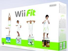 Wii Фит