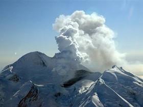 вулкан Редобт