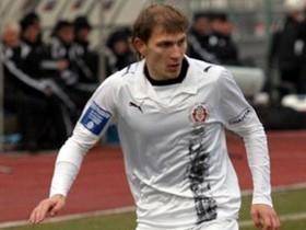 Михаил Каменюка