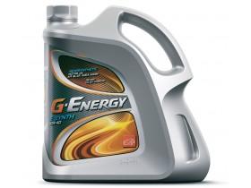 G-Energy.
