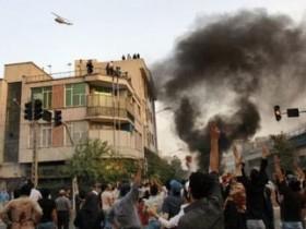 иран тегеран