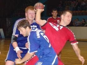Олег Гурковский