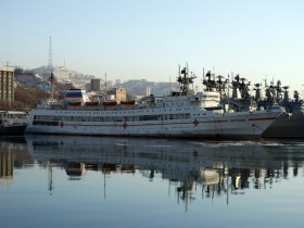 Тихоокеанский ВМФ