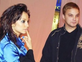 Светлана Светикова,Андрей Чадов