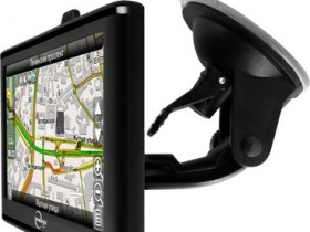 GPS наводчик Treelogic TL-5005GF AV