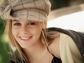Алисия Сильверстоун беременна (ФОТОфакт)