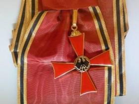 государственный крест