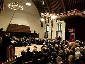 Голландия,Высшая палата