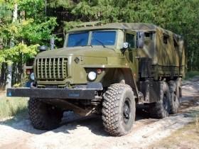 грузовой автомобиль Рифей