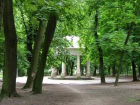 парка имени Стуса