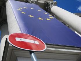 Европа,миграция,стоп