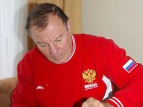 Анатолий Хромов