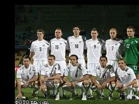 сборной Австралии.