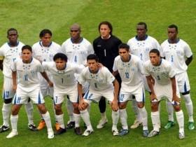 сборная Гондураса