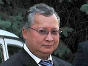 Жаныш Бакиев