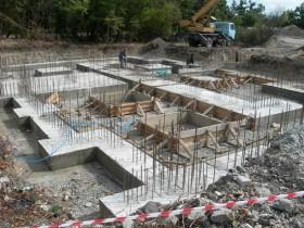 строй организации, загородные дома, коттеджи, сооружение