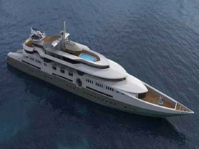 яхта «Затмение»