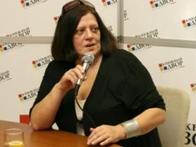 Наталия Никитична Тонкая