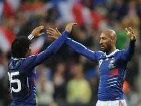 сборная франции