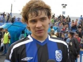 Олег Малыш
