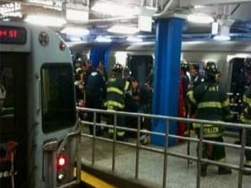 метро нью йорк
