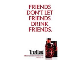 «Настоящая кровь»