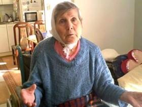 Финляндия: 82-летнюю россиянку не переселят прежде весны