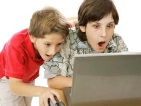 дети в сети-интернет