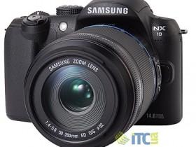 «Самсунг» NX10: плюсы и минусы