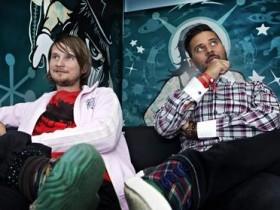 Royksopp объявили треклист альбома «Senior»